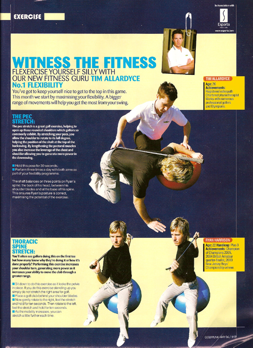 tennis elbow article